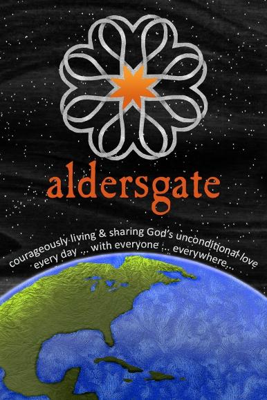 Aldersgate copy
