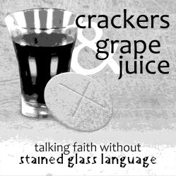 Crackers & Grape Juice 2