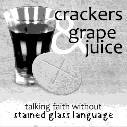 Crackers & Grape Juice 2