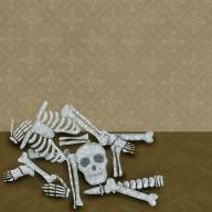Easter Ezekiel Dry Bones