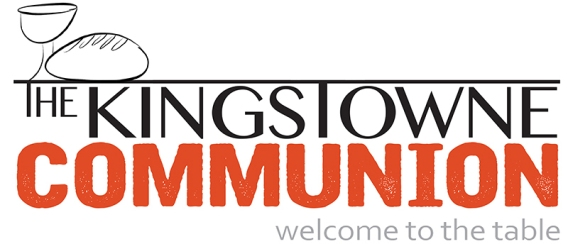 KingstowneCommunion