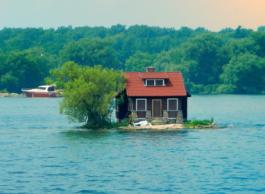 M-i-L Island
