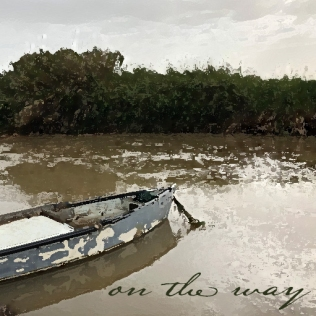 On the Way - Jordan River